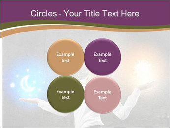 Woman Astrologer PowerPoint Templates - Slide 38