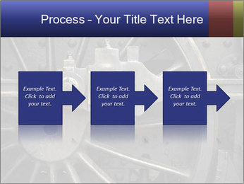 Old Locomotive PowerPoint Templates - Slide 88