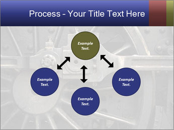 Old Locomotive PowerPoint Templates - Slide 91