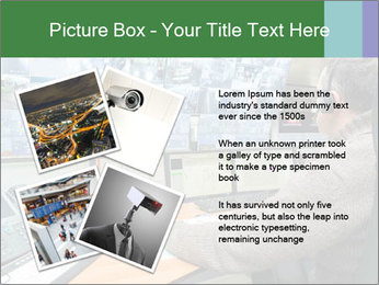 Security Room PowerPoint Template - Slide 23