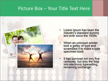 Retro Style Wedding PowerPoint Template - Slide 20