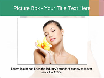 Unhealthy Woman PowerPoint Template - Slide 16