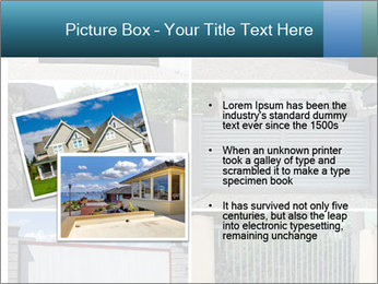 Protective House Gate PowerPoint Template - Slide 20