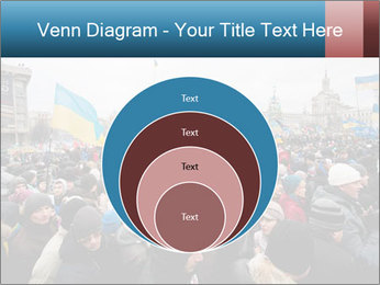 Maidan In Kyiv PowerPoint Template - Slide 34