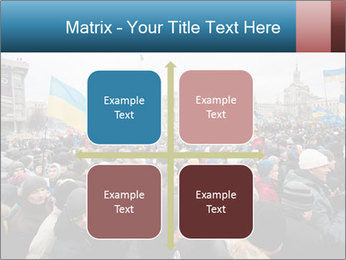 Maidan In Kyiv PowerPoint Template - Slide 37