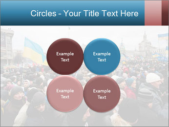 Maidan In Kyiv PowerPoint Template - Slide 38