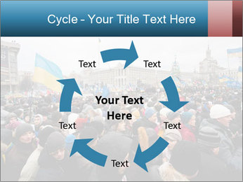 Maidan In Kyiv PowerPoint Template - Slide 62