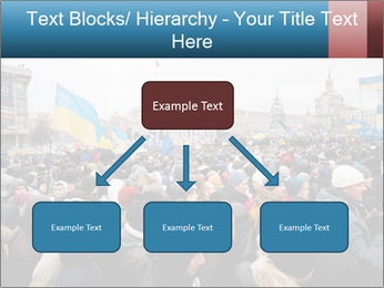 Maidan In Kyiv PowerPoint Template - Slide 69
