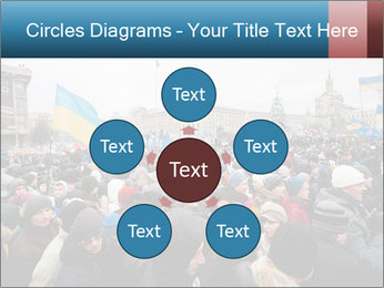 Maidan In Kyiv PowerPoint Template - Slide 78