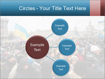 Maidan In Kyiv PowerPoint Template - Slide 79