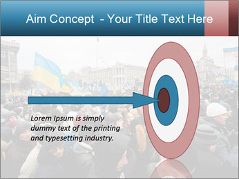 Maidan In Kyiv PowerPoint Template - Slide 83