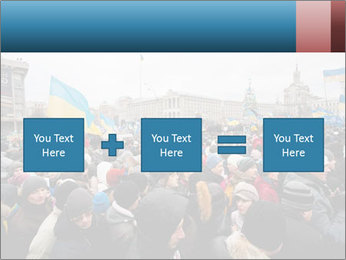 Maidan In Kyiv PowerPoint Template - Slide 95