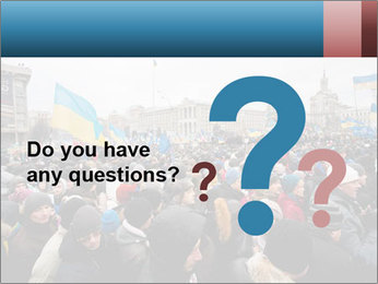 Maidan In Kyiv PowerPoint Template - Slide 96