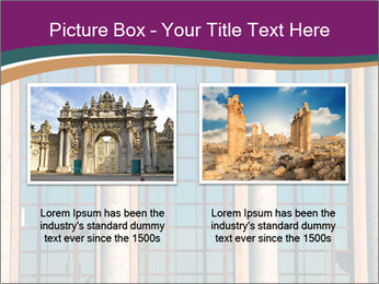 Historic Building PowerPoint Template - Slide 18