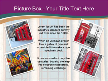 Historic Building PowerPoint Template - Slide 24