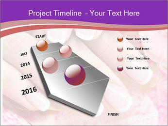 Closeup Manicur PowerPoint Template - Slide 26