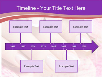 Closeup Manicur PowerPoint Templates - Slide 28