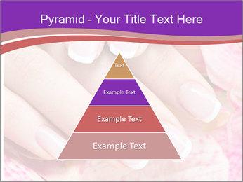 Closeup Manicur PowerPoint Template - Slide 30