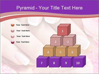 Closeup Manicur PowerPoint Template - Slide 31