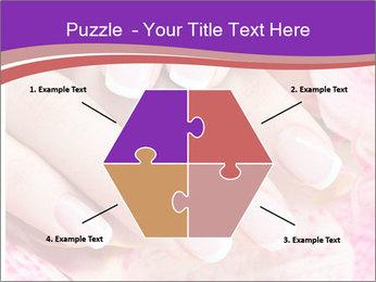 Closeup Manicur PowerPoint Template - Slide 40