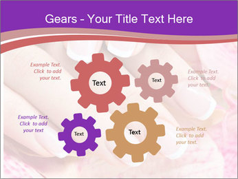 Closeup Manicur PowerPoint Templates - Slide 47