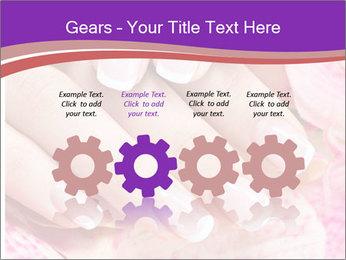Closeup Manicur PowerPoint Template - Slide 48