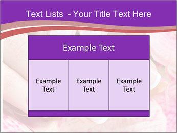 Closeup Manicur PowerPoint Template - Slide 59