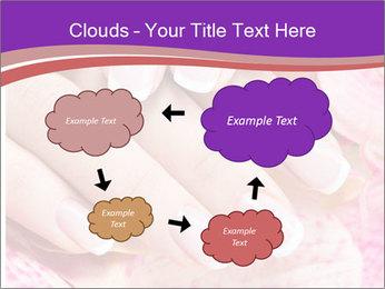 Closeup Manicur PowerPoint Template - Slide 72