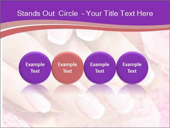Closeup Manicur PowerPoint Templates - Slide 76