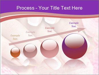 Closeup Manicur PowerPoint Template - Slide 87