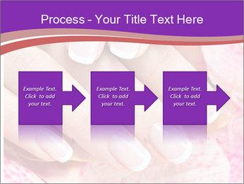Closeup Manicur PowerPoint Template - Slide 88