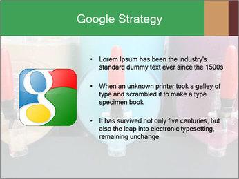 Juice Machine PowerPoint Templates - Slide 10