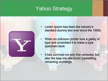 Juice Machine PowerPoint Templates - Slide 11
