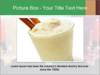 Juice Machine PowerPoint Templates - Slide 15