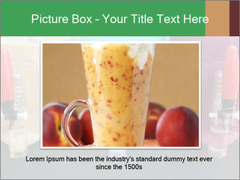 Juice Machine PowerPoint Templates - Slide 16