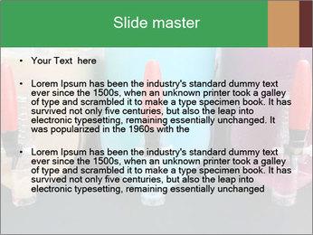 Juice Machine PowerPoint Templates - Slide 2