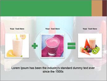 Juice Machine PowerPoint Templates - Slide 22