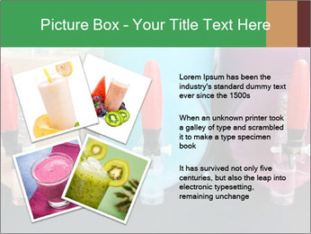 Juice Machine PowerPoint Templates - Slide 23