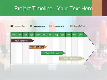 Juice Machine PowerPoint Templates - Slide 25