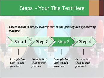 Juice Machine PowerPoint Templates - Slide 4