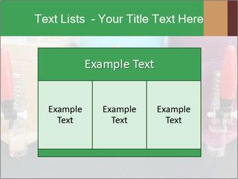 Juice Machine PowerPoint Templates - Slide 59
