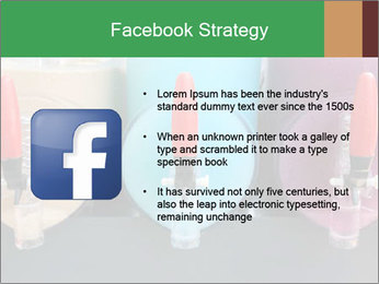 Juice Machine PowerPoint Templates - Slide 6