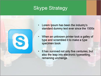 Juice Machine PowerPoint Templates - Slide 8