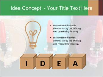 Juice Machine PowerPoint Templates - Slide 80