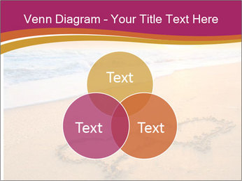 Honeymoon Beach PowerPoint Template - Slide 33