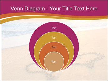 Honeymoon Beach PowerPoint Template - Slide 34