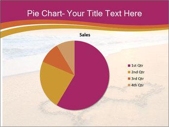 Honeymoon Beach PowerPoint Template - Slide 36