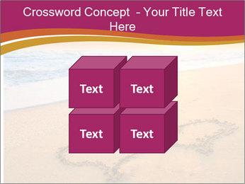 Honeymoon Beach PowerPoint Template - Slide 39