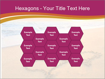 Honeymoon Beach PowerPoint Template - Slide 44
