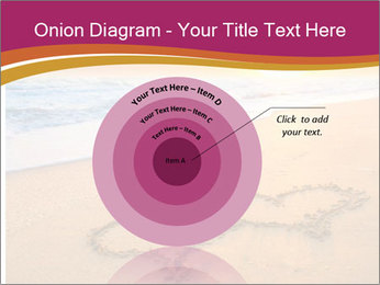 Honeymoon Beach PowerPoint Template - Slide 61
